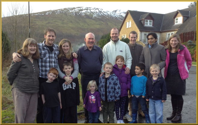 "The Hicks ""clan"" in Scotland"